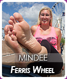 Mindee's Feature Set @ Wu's Feet Links